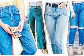 Denim in the point of view of a 'Style Garment'