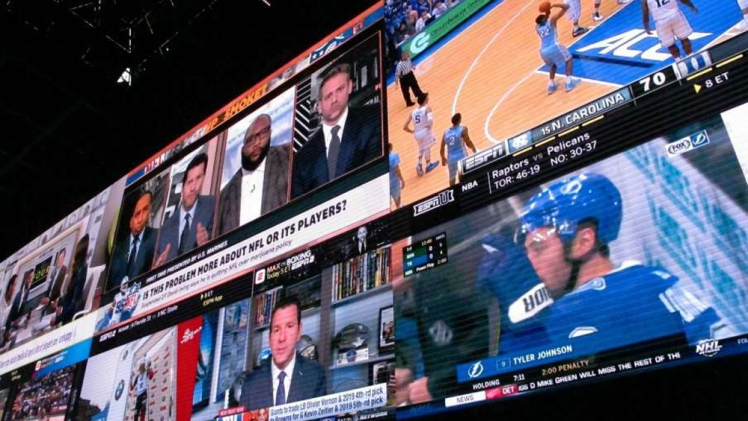 Reasons to choose a sports broadcasting site